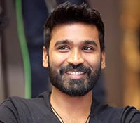 Dhanush Photos
