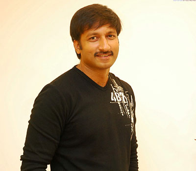 Gopichand Photos