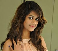 Harini Reddy Photos