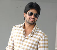 Naga Shaurya Photos