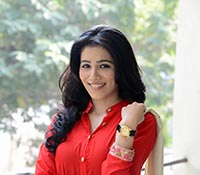 Gazal Somaiah Photos