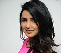 Jasmin Bhasin Photos