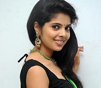 Sravya Photos