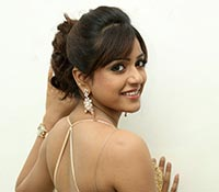 Vithika Sheru Photos