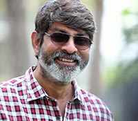 Jagapati Babu Photos