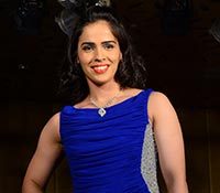 Saina Nehwal Photos