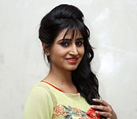 Shamili Sounderajan Photos