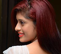 Liza Reddy Photos