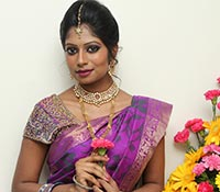 Mounicaa Reddy Photos