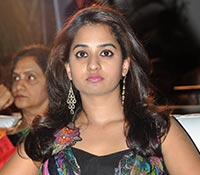Nanditha Raj Photos