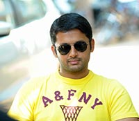 Nithin Photos