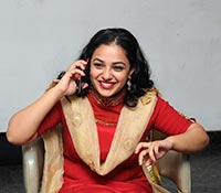 Nithya Menen Photos