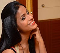 Prashanthi Photos