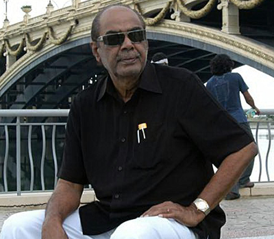 Ramanaidu Photos