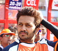 Riteish Deshmukh Photos