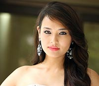 Sagarika Chhetri (High Definition) Photos