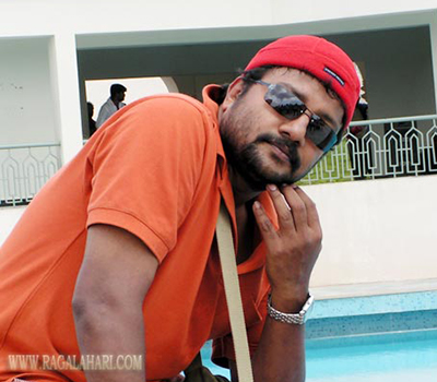 Saikumar Photos