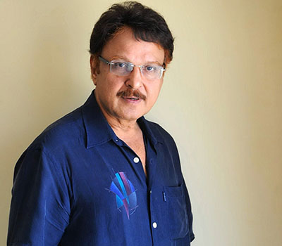 Sarath Babu (Hi-Res) Photos
