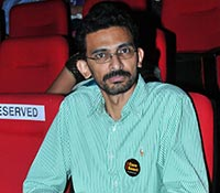 Sekhar Kammula Photos