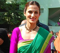 Shilpa Reddy Photos