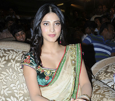 Shruti Haasan (Hi-Res) Photos