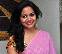 Sunitha Upadrasta Photos