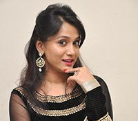 Smitika Acharya Photos