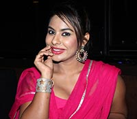 Srilekha Reddy Photos
