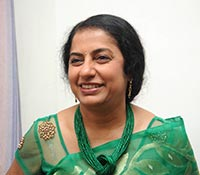 Suhasini Maniratnam Photos