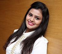 Swathi Parekh Photos