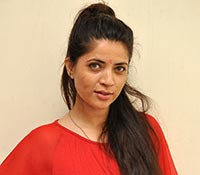 Swetha Khade Photos