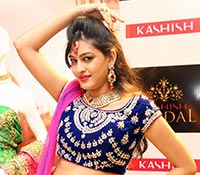 Swetha Jadav Photos