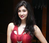 Tanvi Vyas Photos