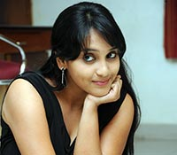 Trishaa Photos