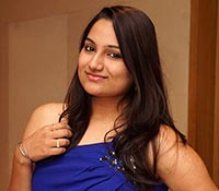 Usha Sharma Photos