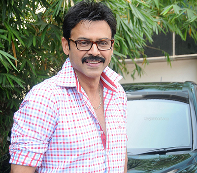 Venkatesh (Hi-Res) Photos