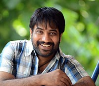 YVS Chowdary Photos