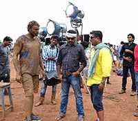 Mukunda (Working) Photos