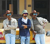 Sardaar Gabbar Singh (Working) Photos