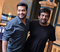 Temper (On The Sets) Photos
